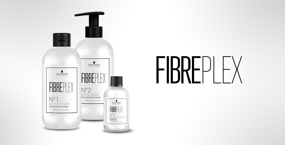 FIBREPLEX -LIGHTEN! LIFT! COLOUR! without comprimise.